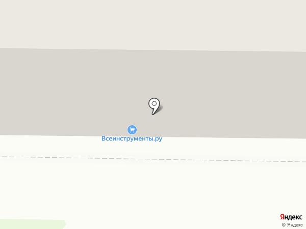 СкиБорд Сервис на карте Новокузнецка