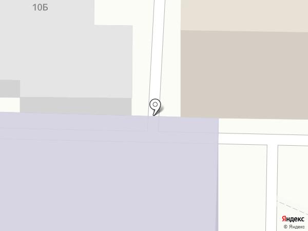 МегаВесело на карте Новокузнецка