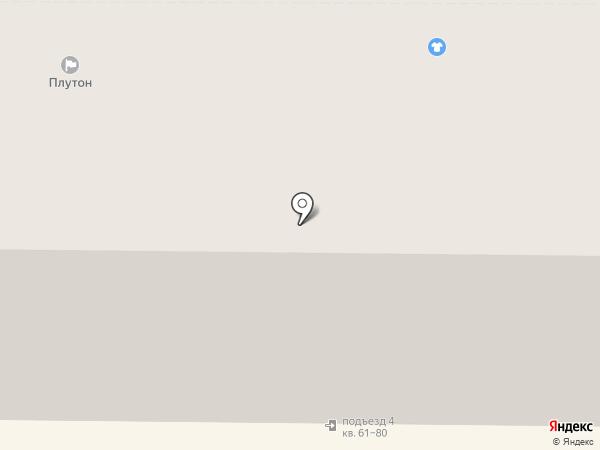 Мир детства на карте Новокузнецка