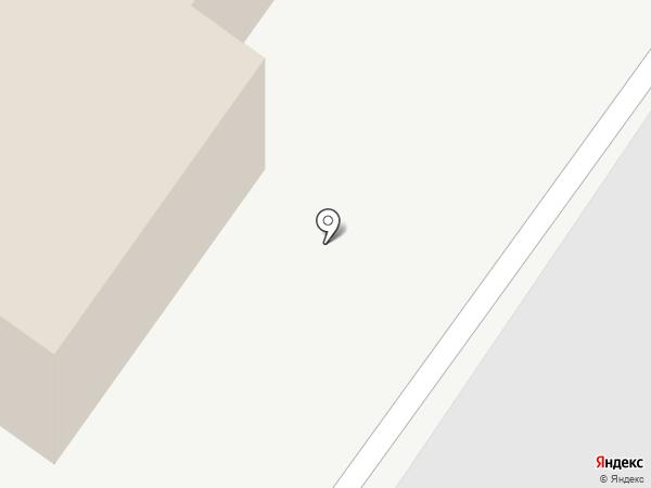 Междуреченский диагностический центр на карте Новокузнецка