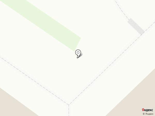 НовоПит на карте Новокузнецка