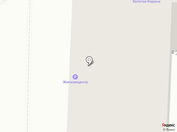 АБ-Строй на карте Новокузнецка