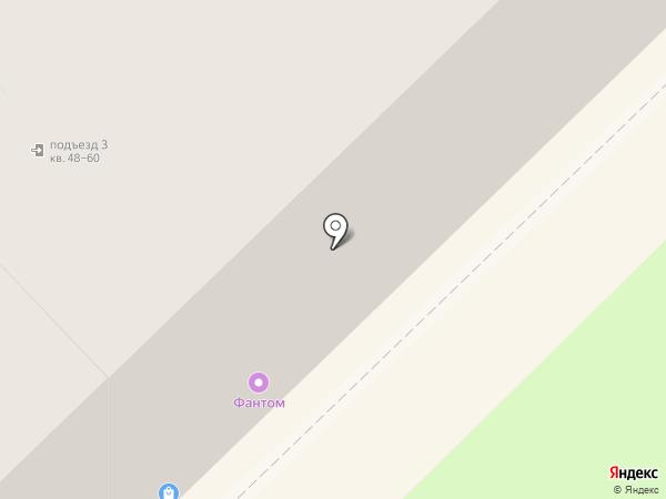 FIX42.RU на карте Новокузнецка