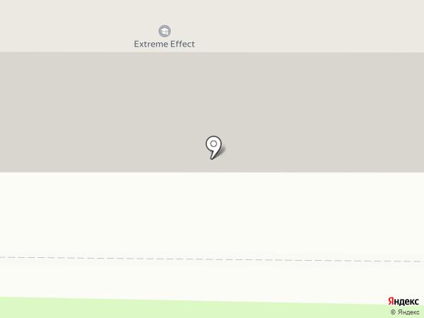 ONEWAY на карте Новокузнецка