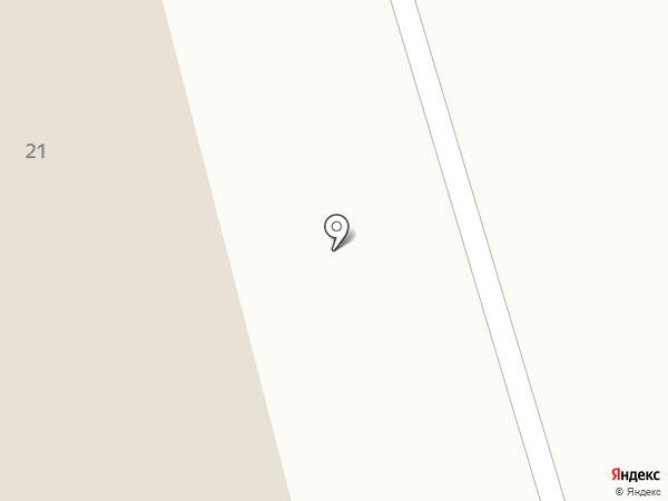 ГУЖКХ, МП на карте Новокузнецка
