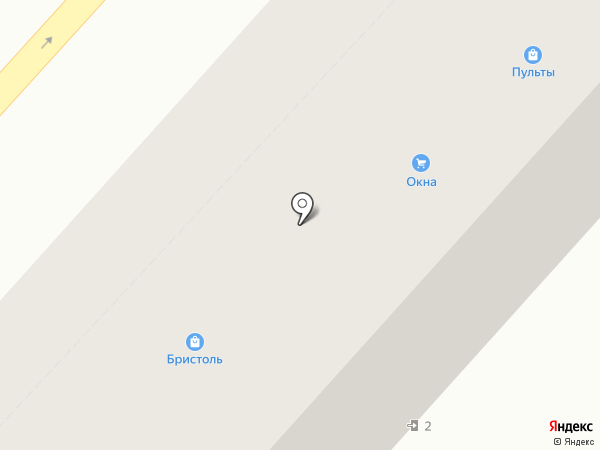 Дрема на карте Новокузнецка