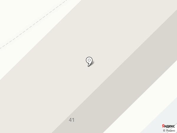 Медицинский юрист на карте Новокузнецка