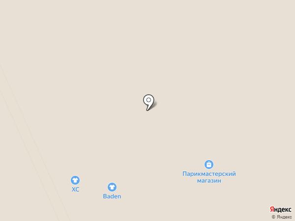 Piquadro на карте Новокузнецка