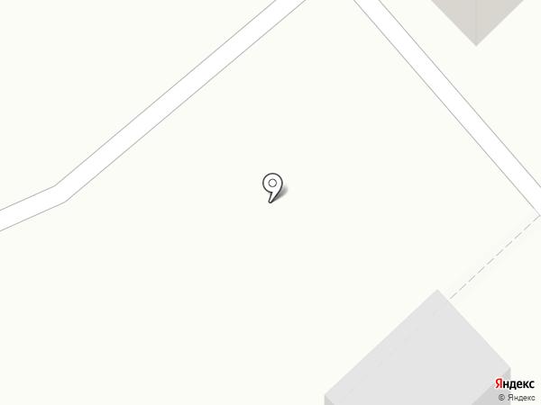Новосибирская птицефабрика-Новокузнецк на карте Новокузнецка