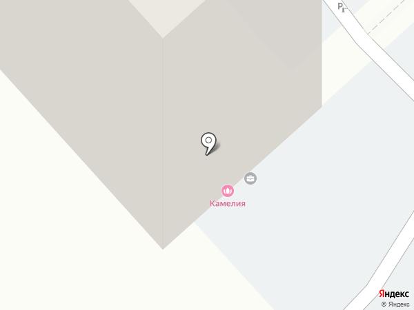 SLON на карте Новокузнецка