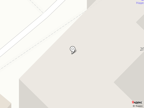 Универсальный магазин на карте Новокузнецка