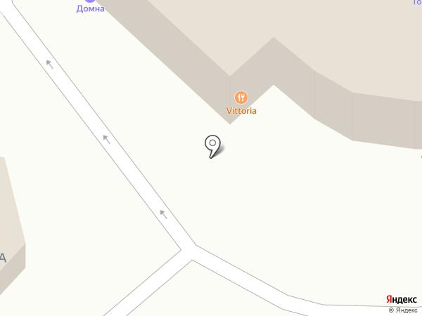 Честная кухня на карте Новокузнецка