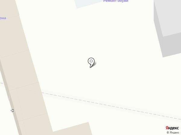 Сим Сим на карте Новокузнецка
