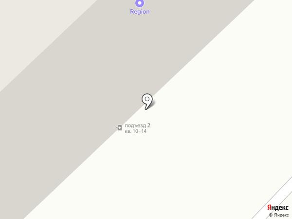 Ателье-студия Даши Назаровой на карте Новокузнецка