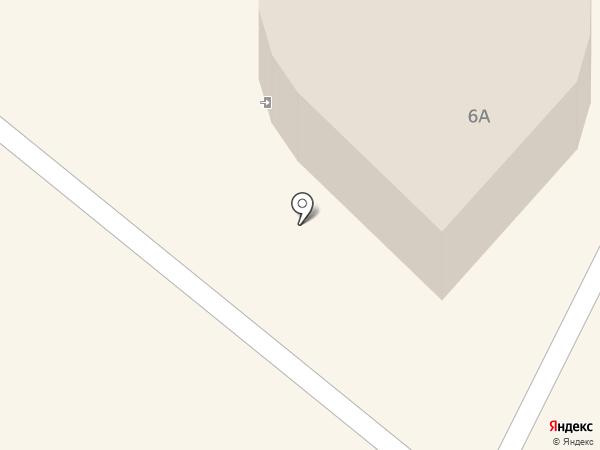 FastMoney на карте Новокузнецка