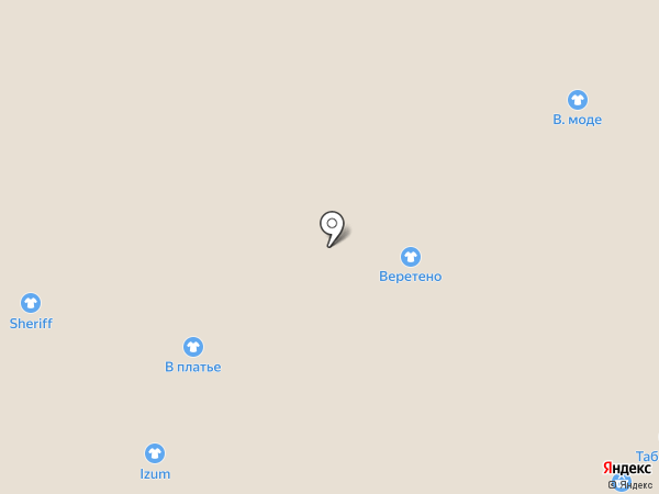 СладГурман на карте Новокузнецка