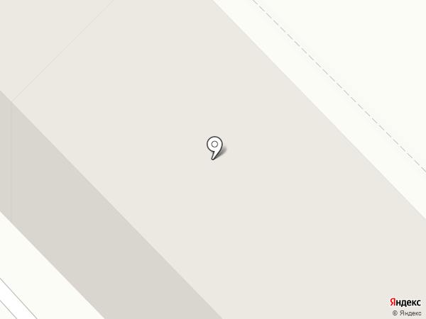 Мелисса на карте Новокузнецка