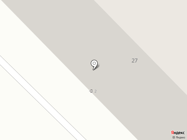 ВИРТУОЗ НК на карте Новокузнецка