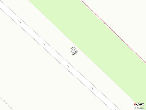 У Андрея на карте Новокузнецка