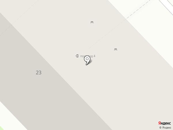 Silakov на карте Новокузнецка