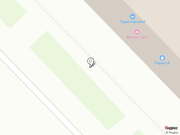 Do4a.com на карте Новокузнецка
