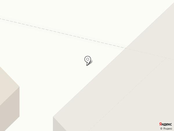 Управляющая компания Стимул на карте Новокузнецка
