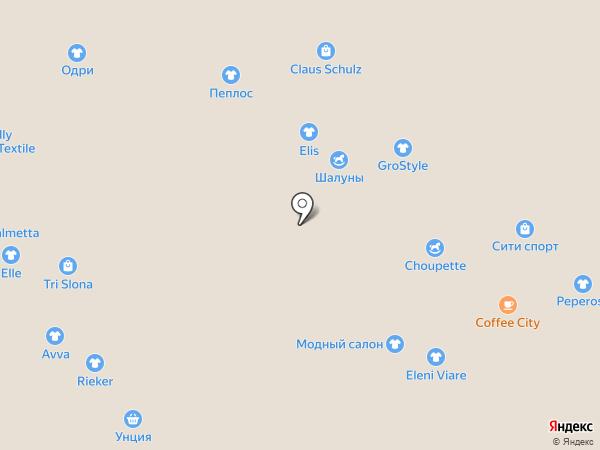 Стань Художником! на карте Новокузнецка
