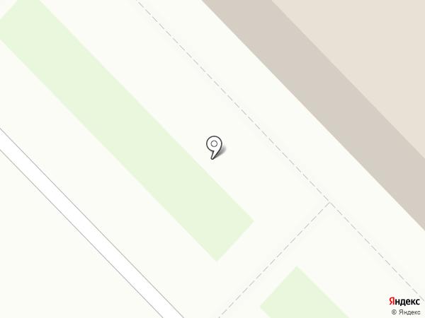 Виктория 2 на карте Новокузнецка