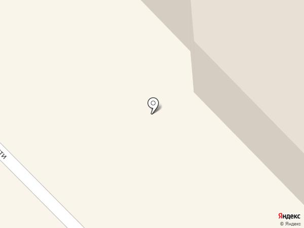 Juno на карте Новокузнецка
