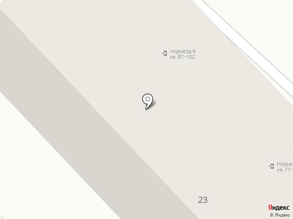 Доверие на карте Новокузнецка