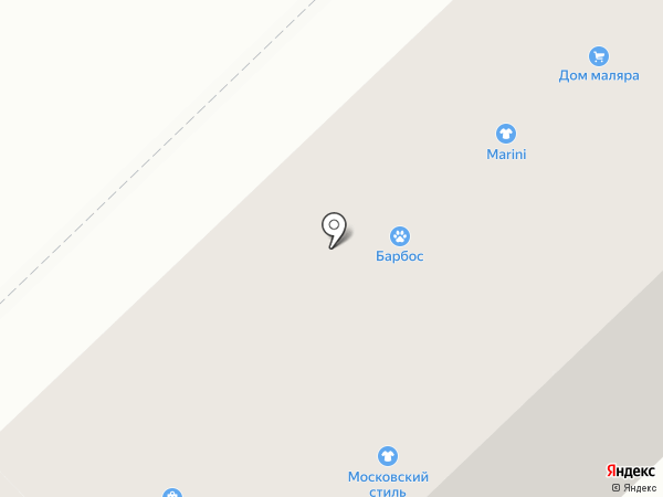 EMEX на карте Новокузнецка