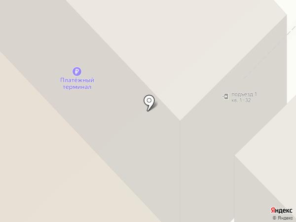 Азбука ремонта на карте Новокузнецка