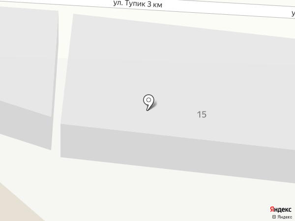 Виктория на карте Новокузнецка