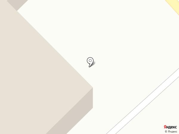 ЛАДА ДЕТАЛЬ на карте Сосновки
