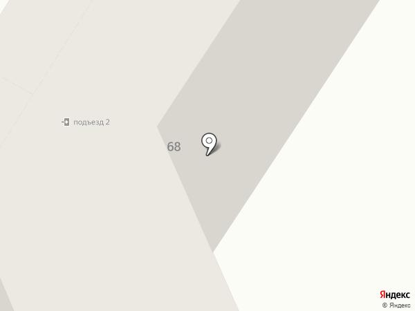 АКТИВ ПРОФИТ на карте Новокузнецка