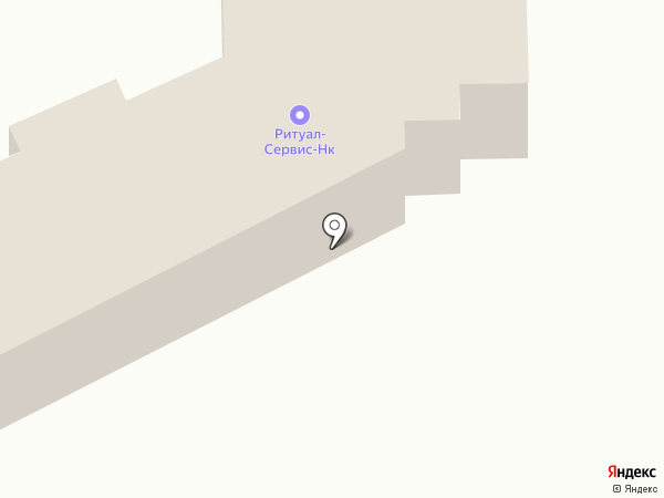 Алина на карте Ильинки
