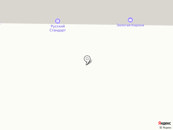 Остров сокровищ на карте Новокузнецка