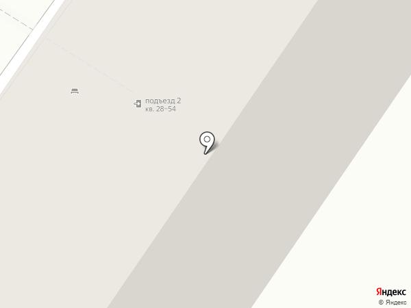Ваш Электрик на карте Новокузнецка