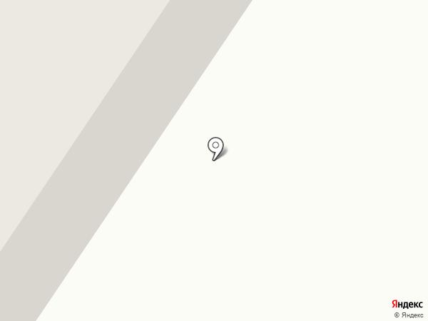Косметический кабинет на карте Новокузнецка