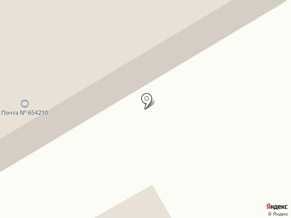 Автомагазин на ул. Жиха на карте Ильинки