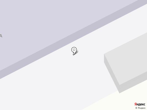 Ильинский детский сад комбинированного вида на карте Ильинки