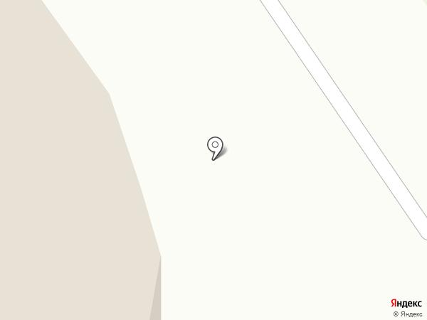 ДА-НК на карте Новокузнецка