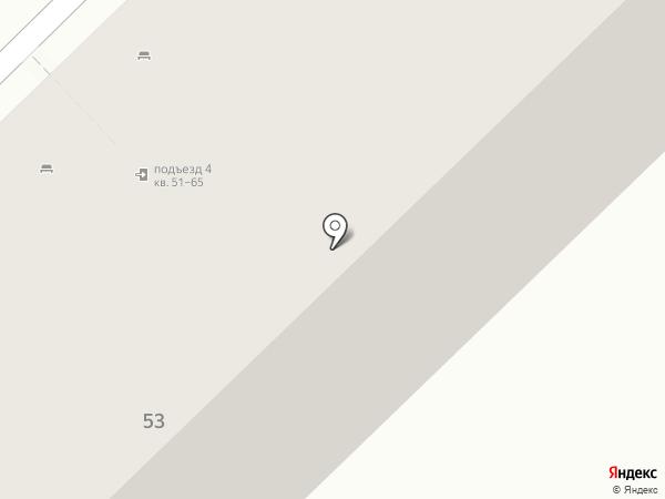 Инком-С на карте Новокузнецка