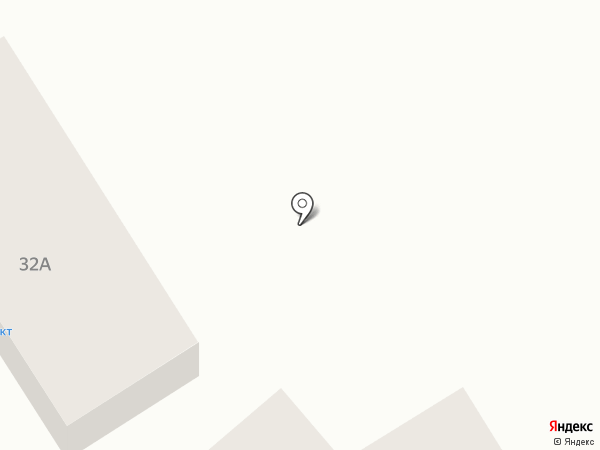 Нижний на карте Ильинки