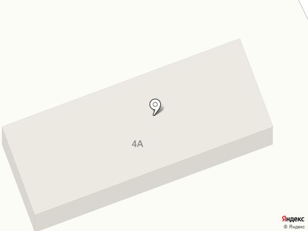 СТО на карте Ильинки