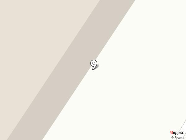 СИБИРСКИЙ ПРОЕКТ на карте Новокузнецка