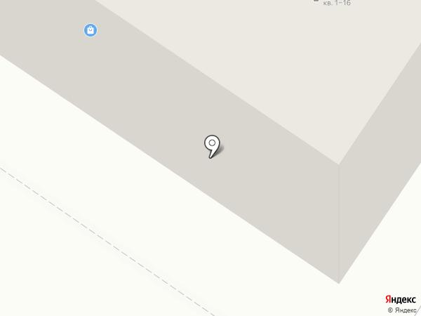 Завхоз на карте Новокузнецка