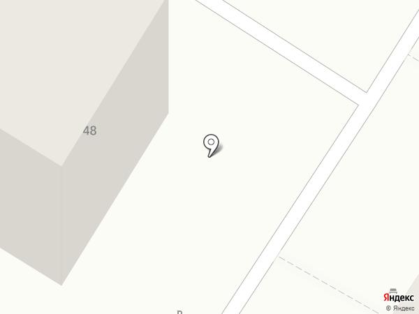 СтройСам на карте Новокузнецка