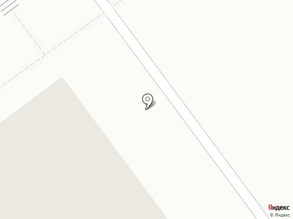 В гостях у тещи на карте Новокузнецка
