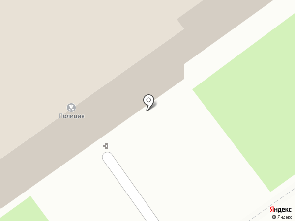 АвтоПрофи на карте Новокузнецка
